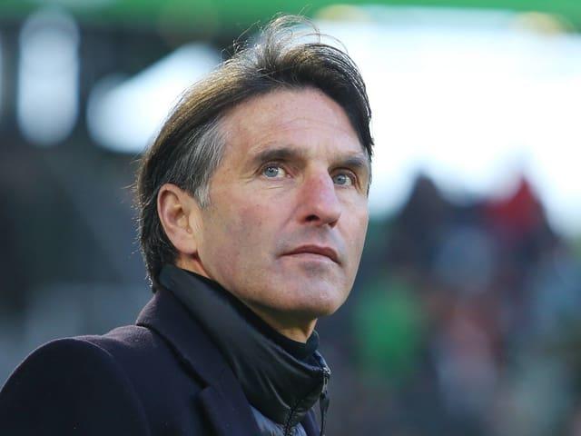 Bruno Labbadia hat zuletzt den Hamburger SV in der Bundesliga gehalten.