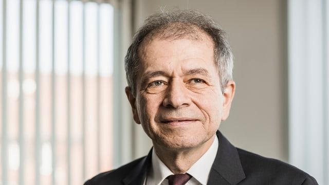 Portraitbild Loprieno