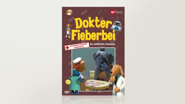 Dokter Fieberbei 10