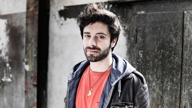 Romantiker mit scharfem Verstand: der Regisseur Antú Romero Nunes.