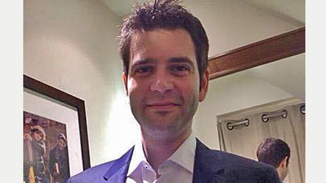 Damiano Urbinello