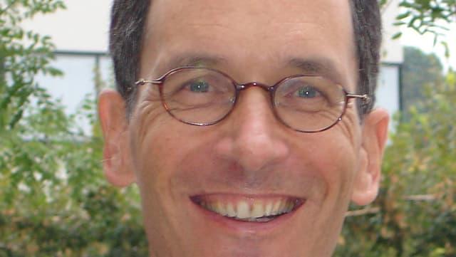 René Pahud de Mortanges