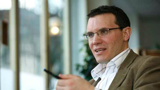 Politolog Georg Lutz