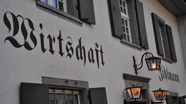 Video «Kanton Baselland – Tag 1 – Wirtschaft Zihlmann» abspielen