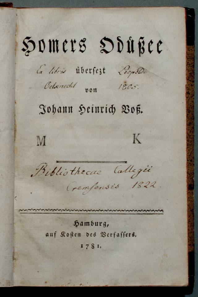 Das Deutsche Original