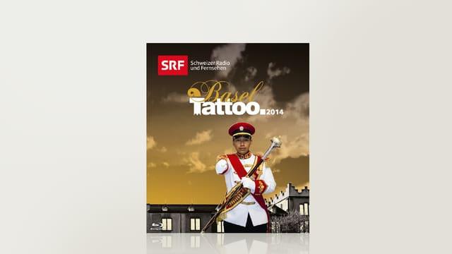 Basel Tattoo 2014 - Blu-ray