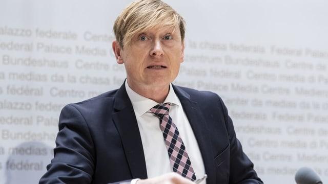 Stefan Meierhans, Preisüberwacher