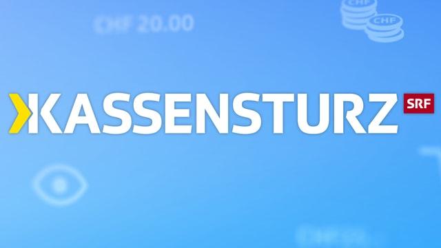 «Kassensturz»-Test