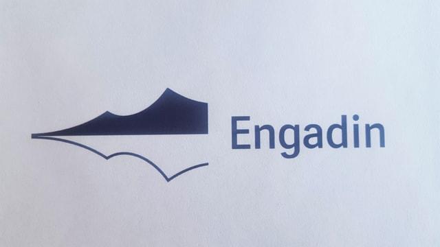 Il nov logo Engiadina.