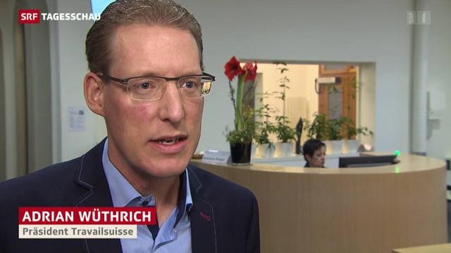 Adrian Wüthrich