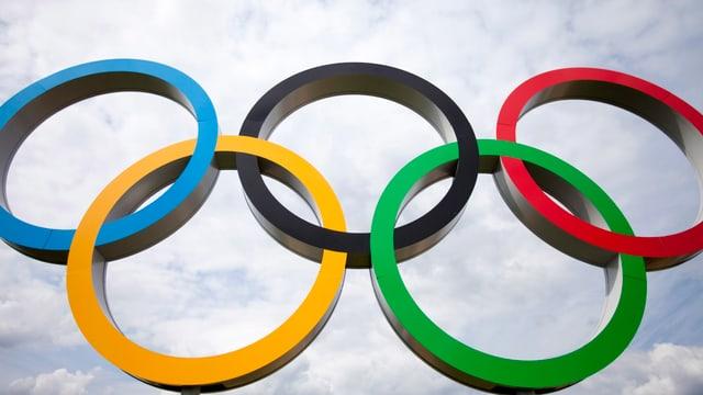 Video «Arena vor Ort: «Olympische Winterspiele aus Davon und St. Moritz?» abspielen