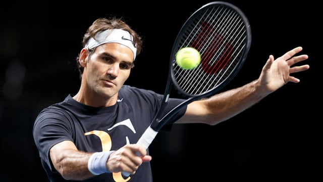Roger Federer wird beim ATP-1000-Turnier in Monte-Carlo starten.