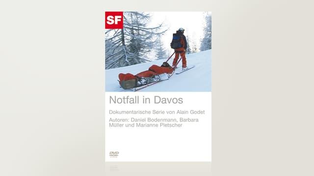 Notfall in Davos - 5 Folgen