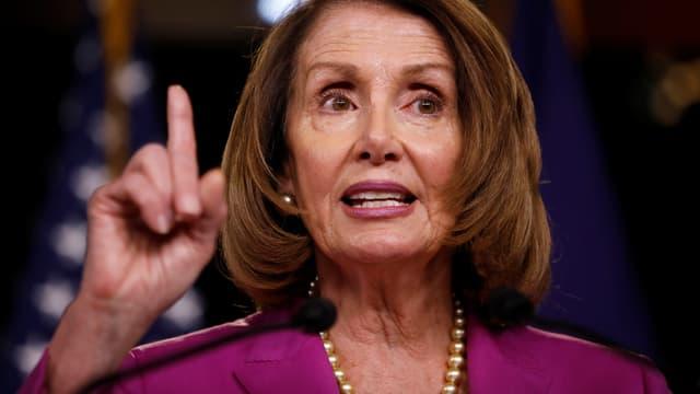 Amtsenthebung für Demokraten «nicht prioritär»