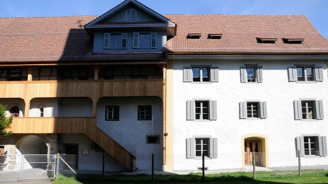 Torhaus Hohenrain.
