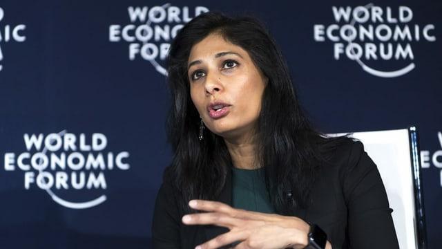 IWF erwartet wegen Coronavirus eine globale Rezession   Wirtschaft