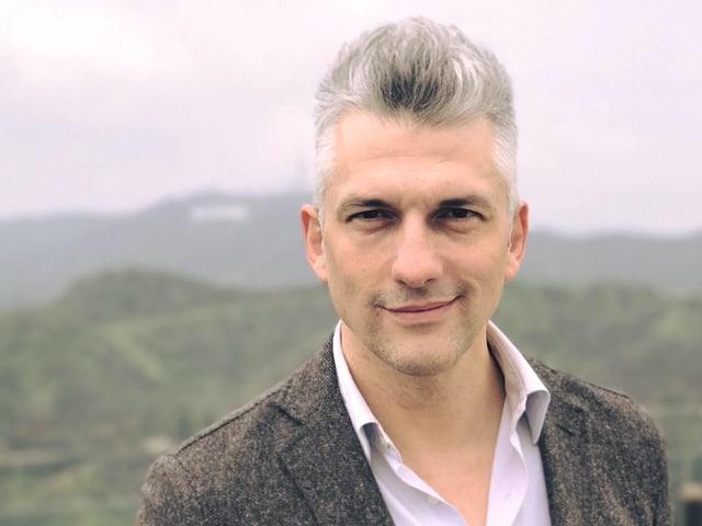 «G&G»-Filmexperte Philippe Klemenz