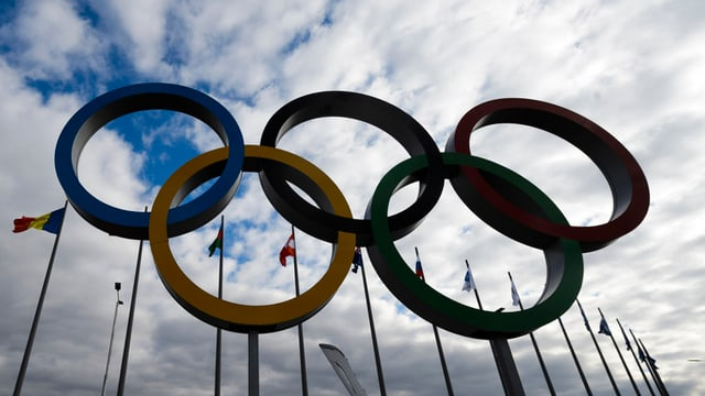 5 rintgs olimpics a Sotschi 2014