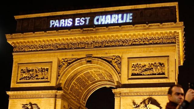 Livestream aus Paris