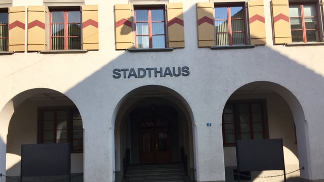 Arbons Stadthaus
