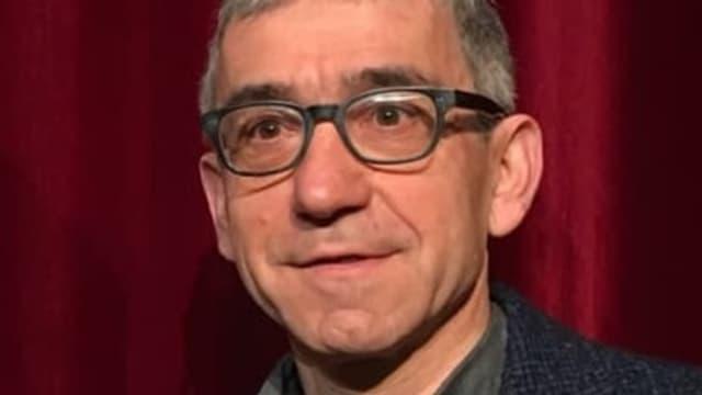 Aus dem Archiv: Franco Supino zu Gast bei «Persönlich»