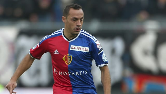 Marcelo Diaz spielt wohl bald in der Bundesliga.