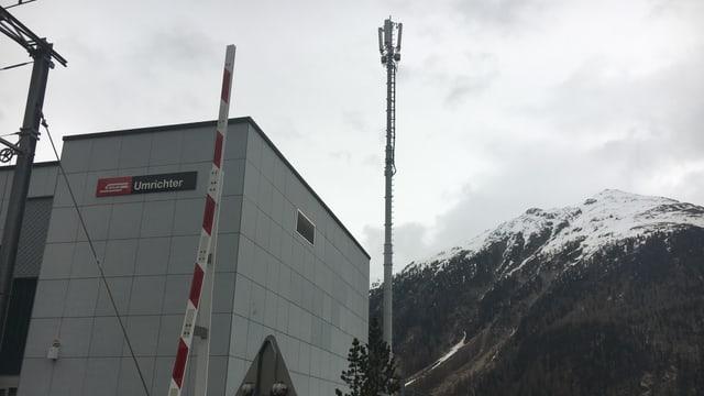 antenna da func