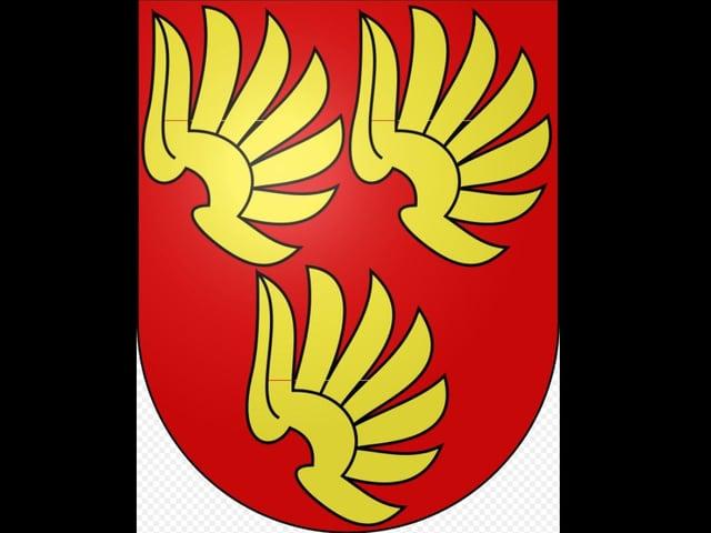 Wappen von Wattenwil