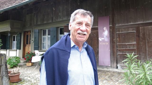 Matthias Brefin