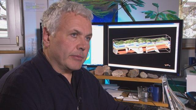 Peter Huggenberger