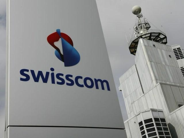 Swisscomgebäude