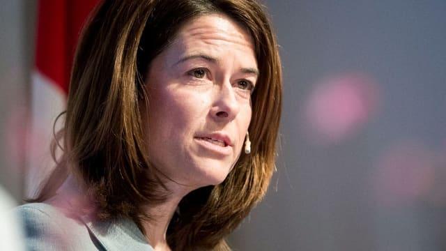 Petra Gössi: «Das Vertrauensverhältnis bleibt zerstört» (Artikel enthält Video)