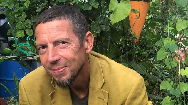 «Menschen verwirren» – Beuys und das Material