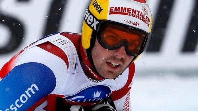 Vitus Lüönd ist in der Schweiz erfolgreich operiert worden.