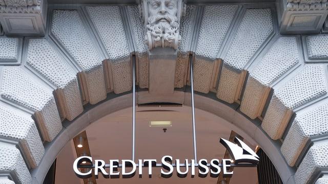 Die Credit Suisse respektiert die US-Sanktionen gegen Russland.