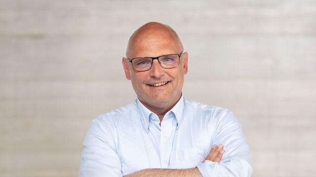 SVP-Präsidium: Der Zürcher Nationalrat Alfred Heer zieht eine Kandidatur ebenfalls in Betracht.