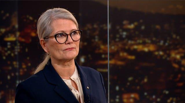 Fachpsychologin Monika Egli: «Verhalten unter Kontrolle bringen»