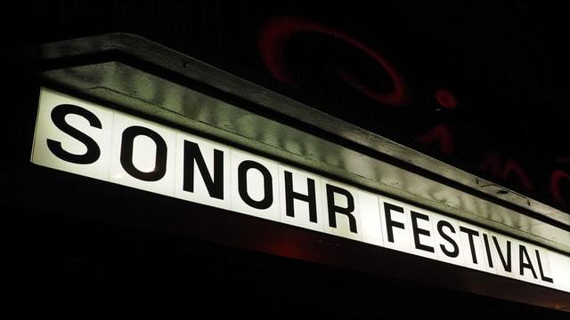 Radio- und Podcastfestival sonOhr