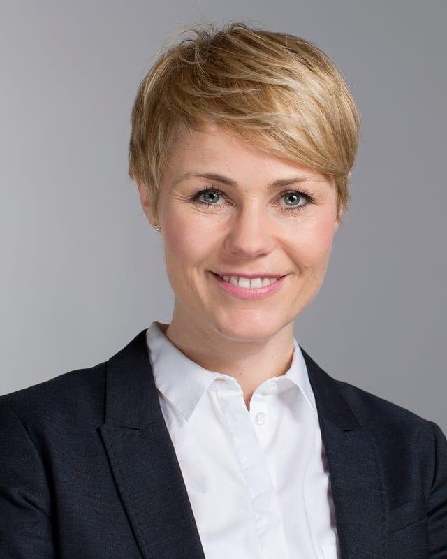 Natalie Rickli