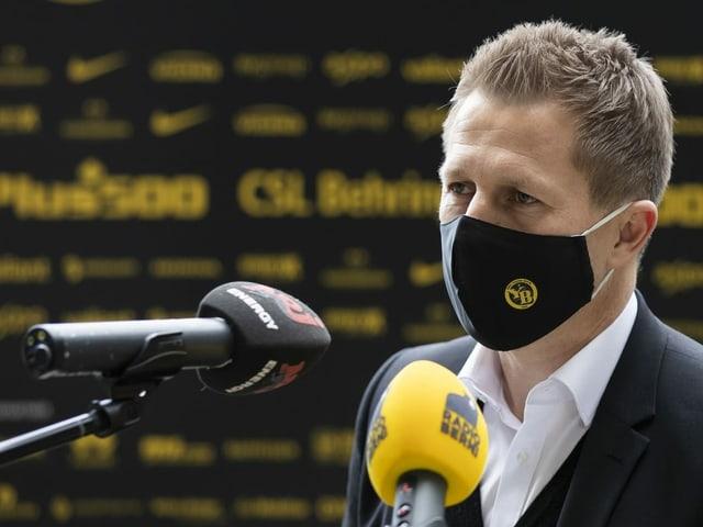 Christoph Spycher.
