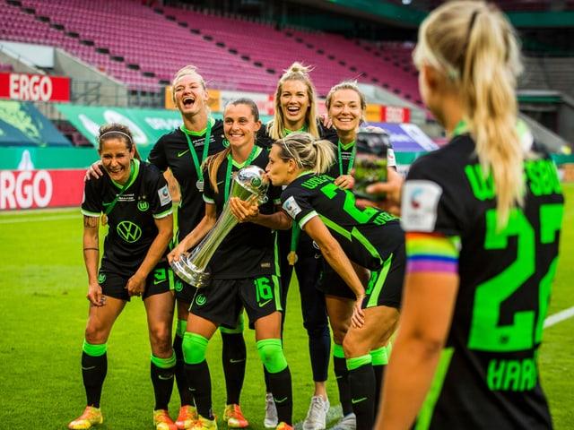 VfL Wolfsburg Frauen