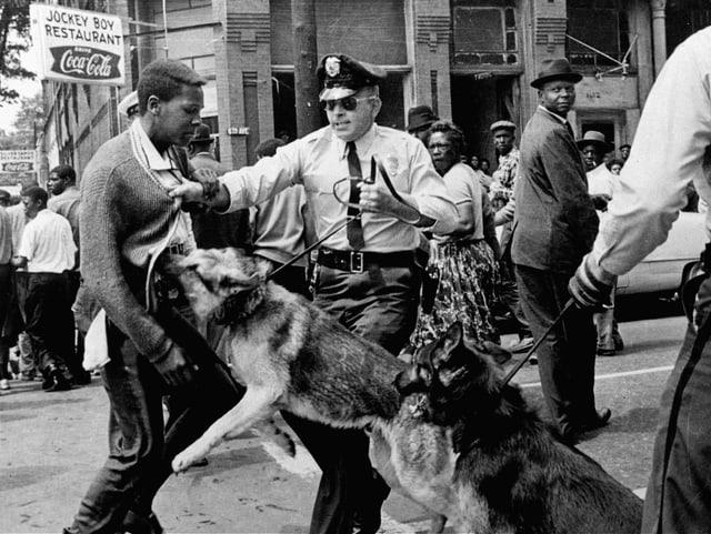 US-Bürgerrechtsbewegung