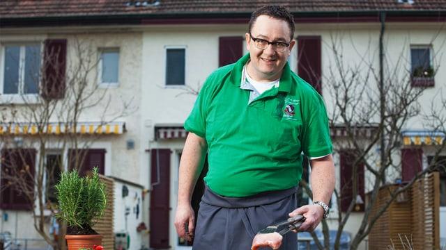 Video ««SRF bi de Lüt – Männerküche» (4) vom 26.04.2013» abspielen