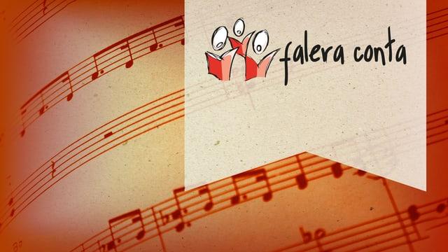 Il logo da Falera conta 2017.