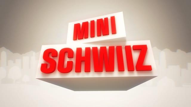 Logo Mini Schwiiz