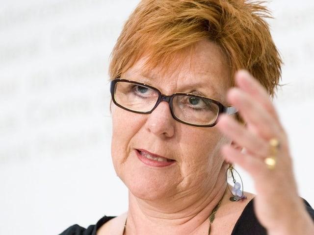 Cécile Bühlmann