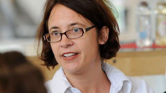 Porträt Katrin Rieder