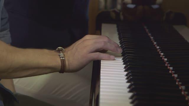 Video «Die Kraft der Musik» abspielen