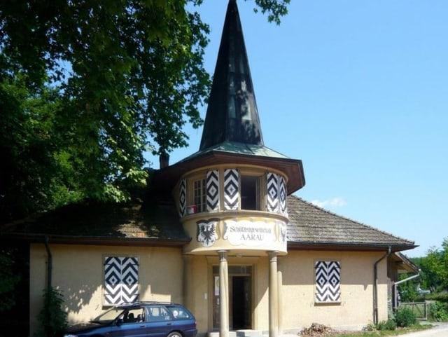 Schützenhaus Aarau