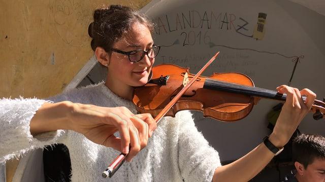 Anna Staschia Janett